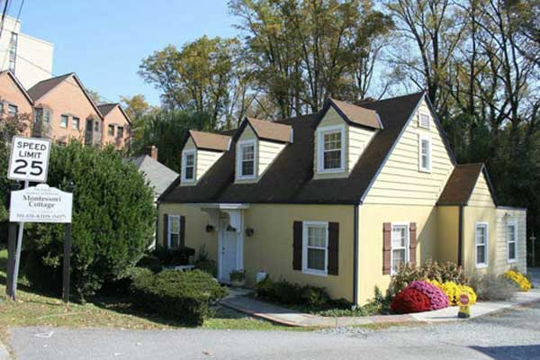 Montessori Children's Cottage