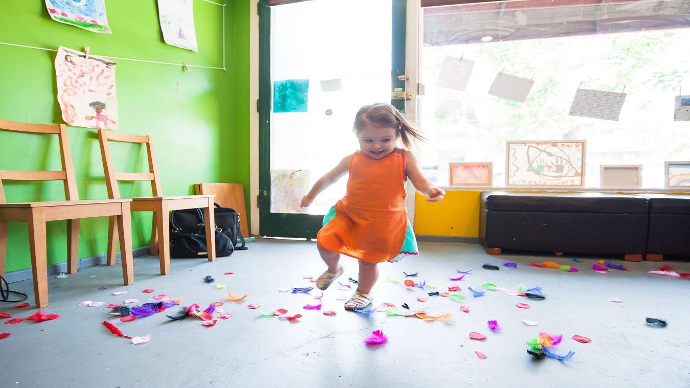 Montessori School Bethesda