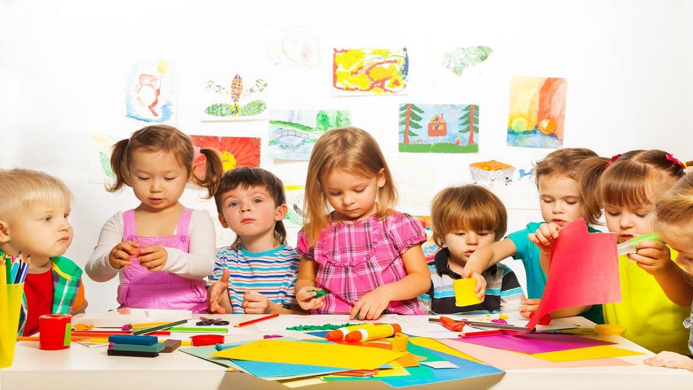 Preschool in Bethesda